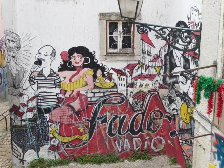 Lisbon's Street Art