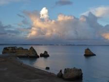 Sunset in the Algarve