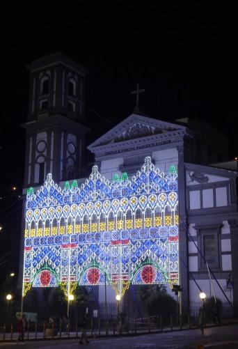 Santa Maria di Piedigrotta