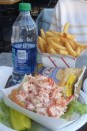Lobster Roll, of course!