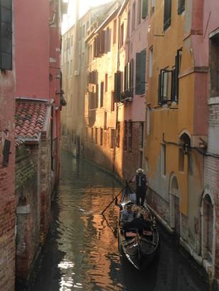 And Venice, La Serenissima