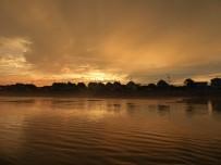 Sunset, York Maine