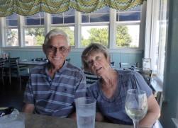 Stan and Marsha