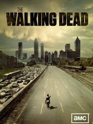 The iconic Season 1 poster