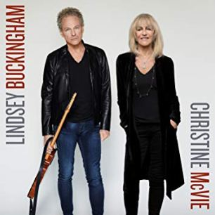 The Buckingham McVie album