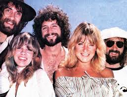 Fleetwood Mac in the 1970s