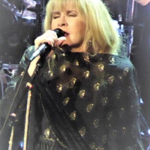 Stevie, solo tour 2016