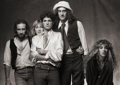 Fleetwood Mac during the Tusk years