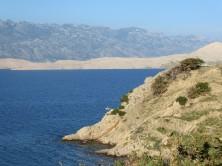 Near Bosana Beach