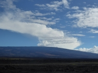 Mauna Loa in all her glory