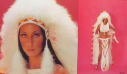 Native American fashion advice