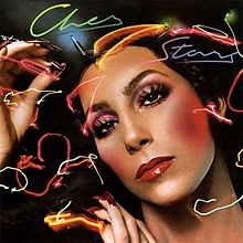 "Cher's amazing ""Stars"" from 1975"