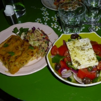 Yiesemi small plates