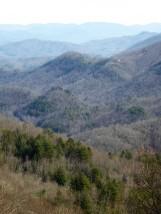 Smoky Mountains, North Carolina