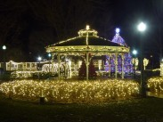 Christmas comes to Collierville