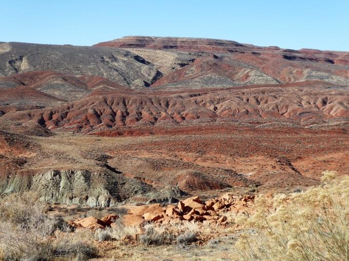 Amazing, breath-taking southern Utah