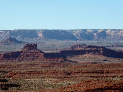 Valley of the Gods, Bluff, Utah