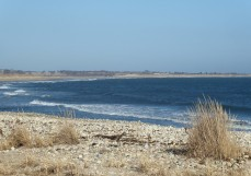 Horseneck Beach, Westport, Massachusetts