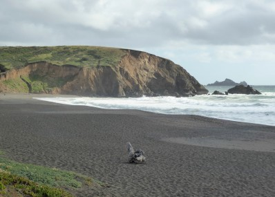 My sanctuary for the past 10 weeks: Pacifica
