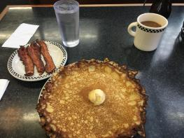 The Best Pancakes... Pamela's