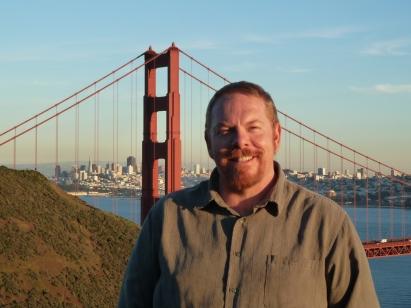 Moving to San Francisco 1991